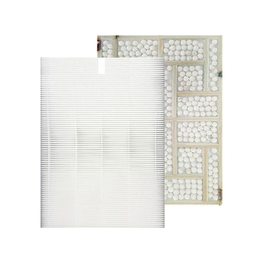 위닉스 WACU150 편백나무칩 공기청정기필터 세트
