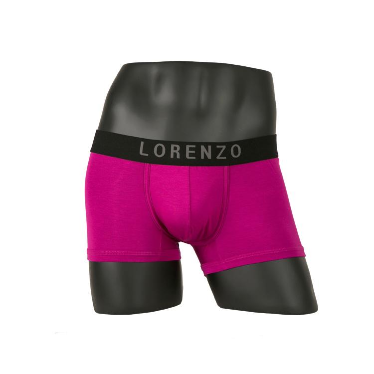 로랜조 남자드로즈 남자속옷 칼조네 색상 핑크