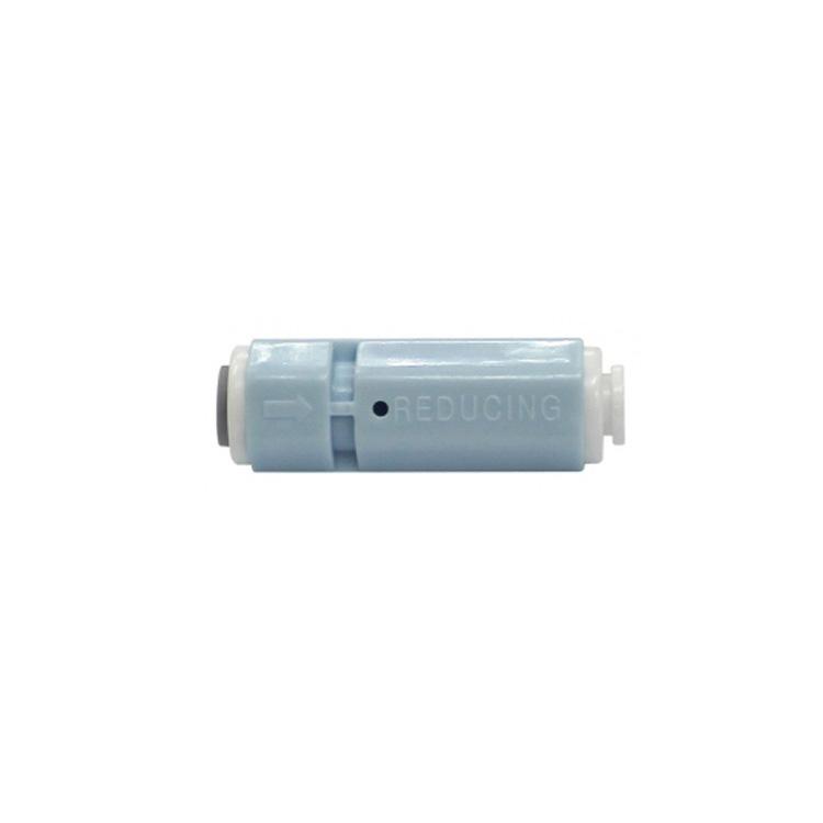 초소형감압밸브 F-PRV-FF-3K 1/4 정수기부품