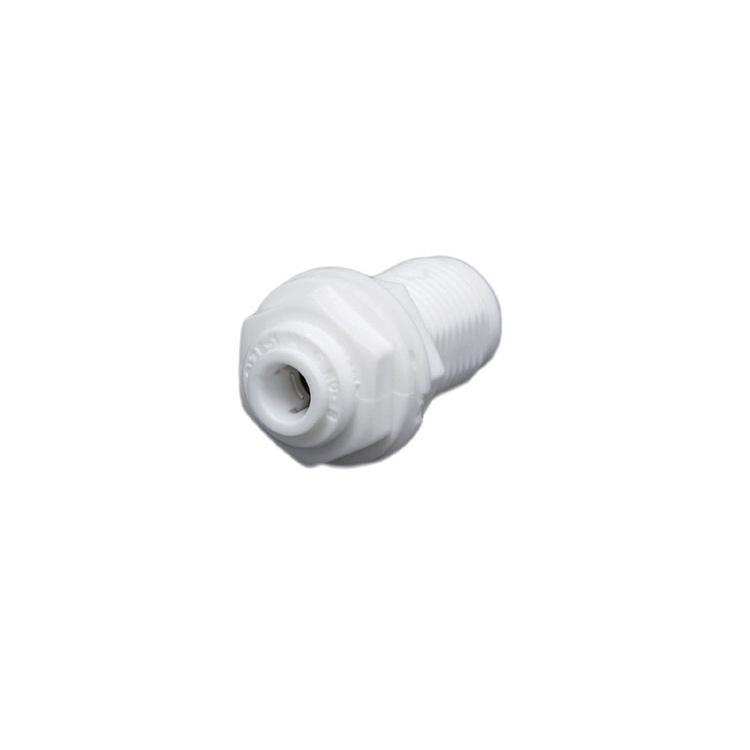 골든테크 벌크헤드 커넥터피팅 ST-802 3/8:3/8 정수기부품