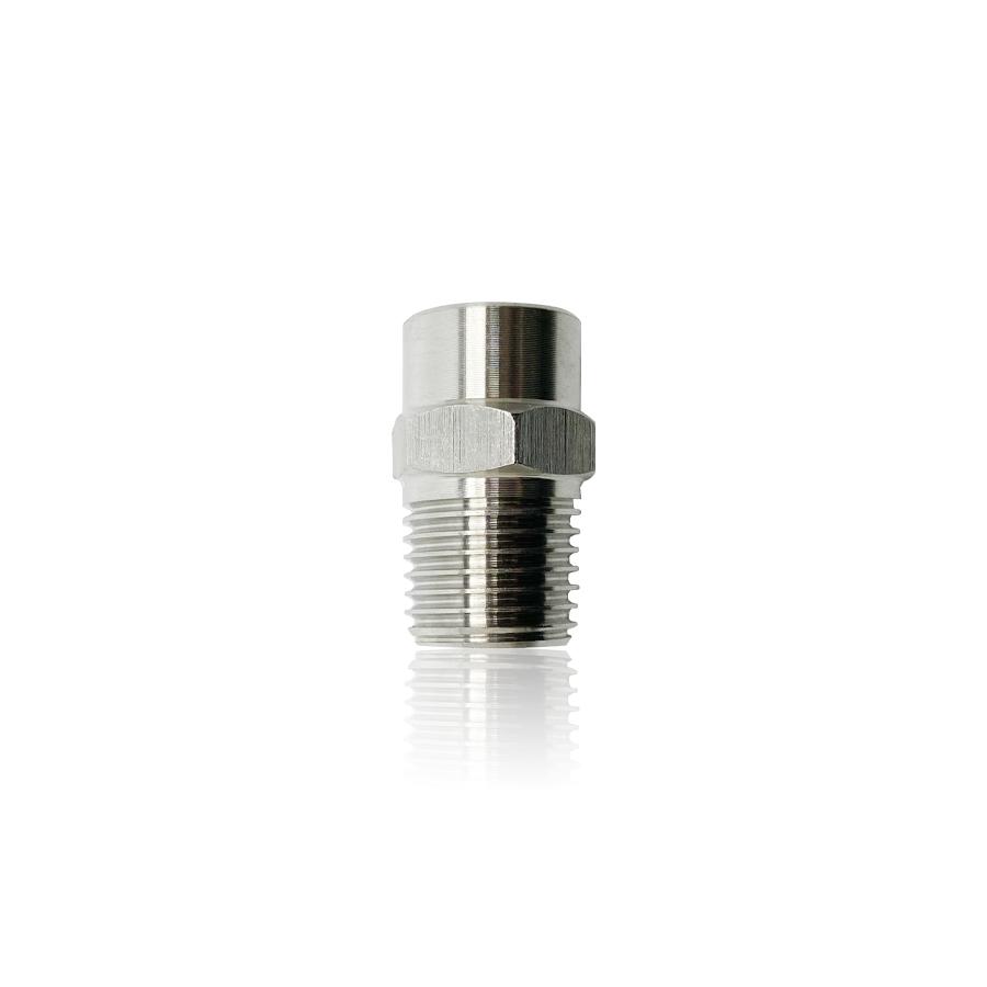 FLMN-146515S6 할로우 풀콘스프레이 노즐 - 식품가공공장 생산라인 거품제거용