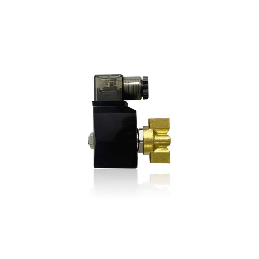 FV-100G14NCS 고압용 NCS 솔레노이드 밸브 100bar