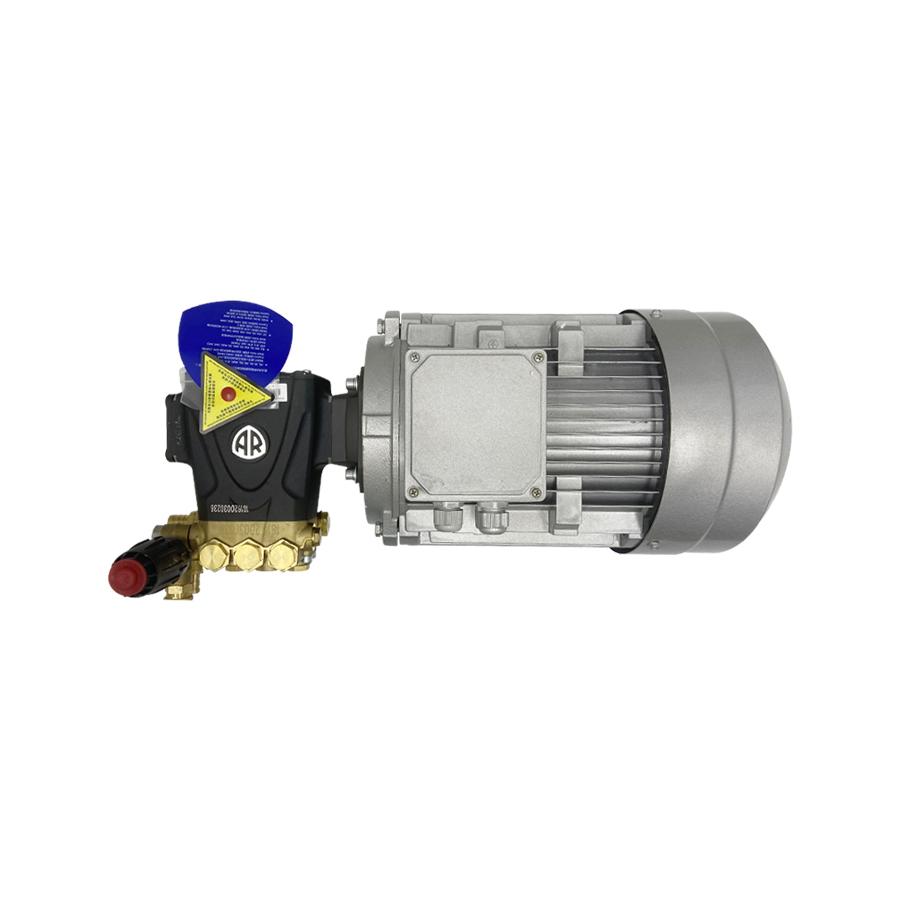 FHPP-023800756080 AR 고압 피스톤펌프 2L 380V삼상