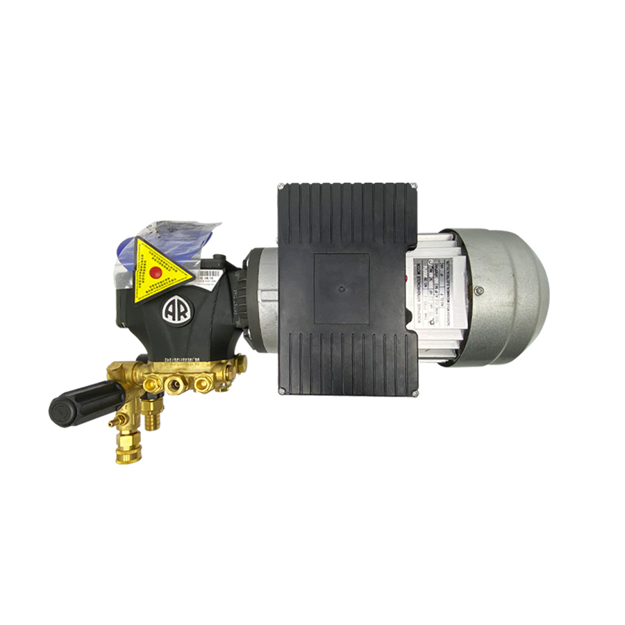 FHPP-08220156080 AR 고압 피스톤펌프 8L 220V단상