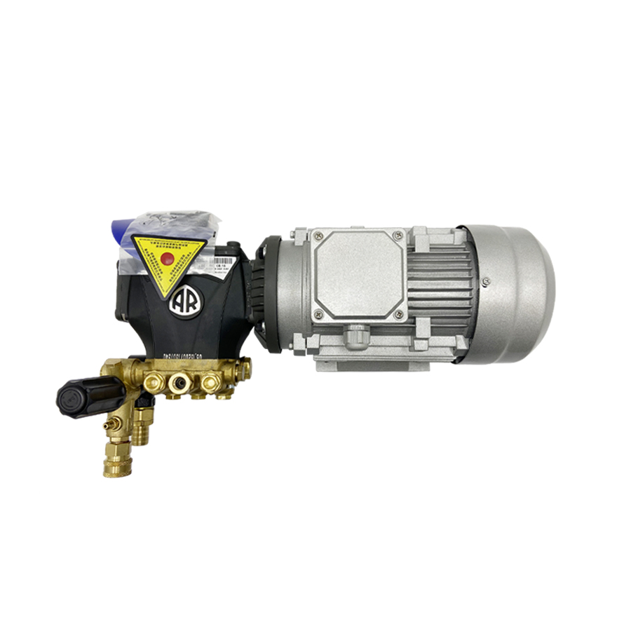 FHPP-08380156080 AR 고압 피스톤펌프 8L 380V삼상