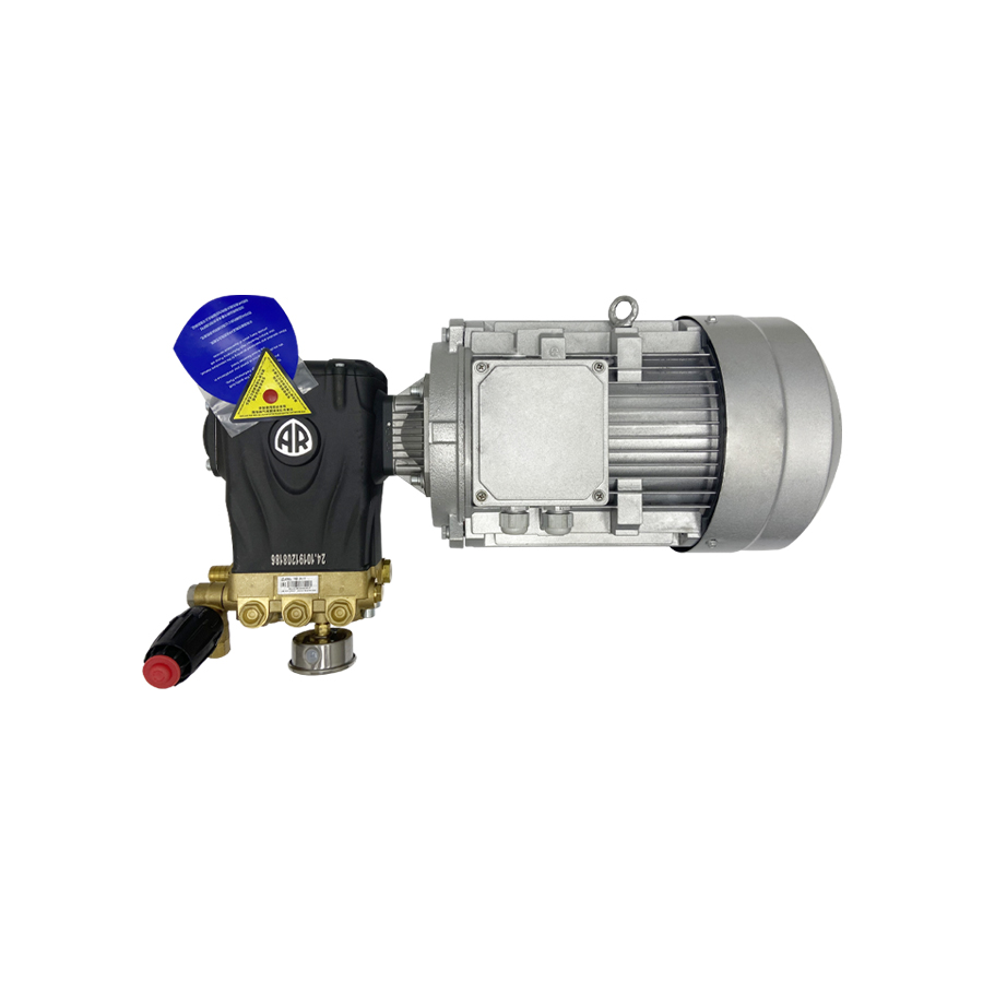 FHPP-2438055250 AR 고압 피스톤펌프 24L 380V삼상