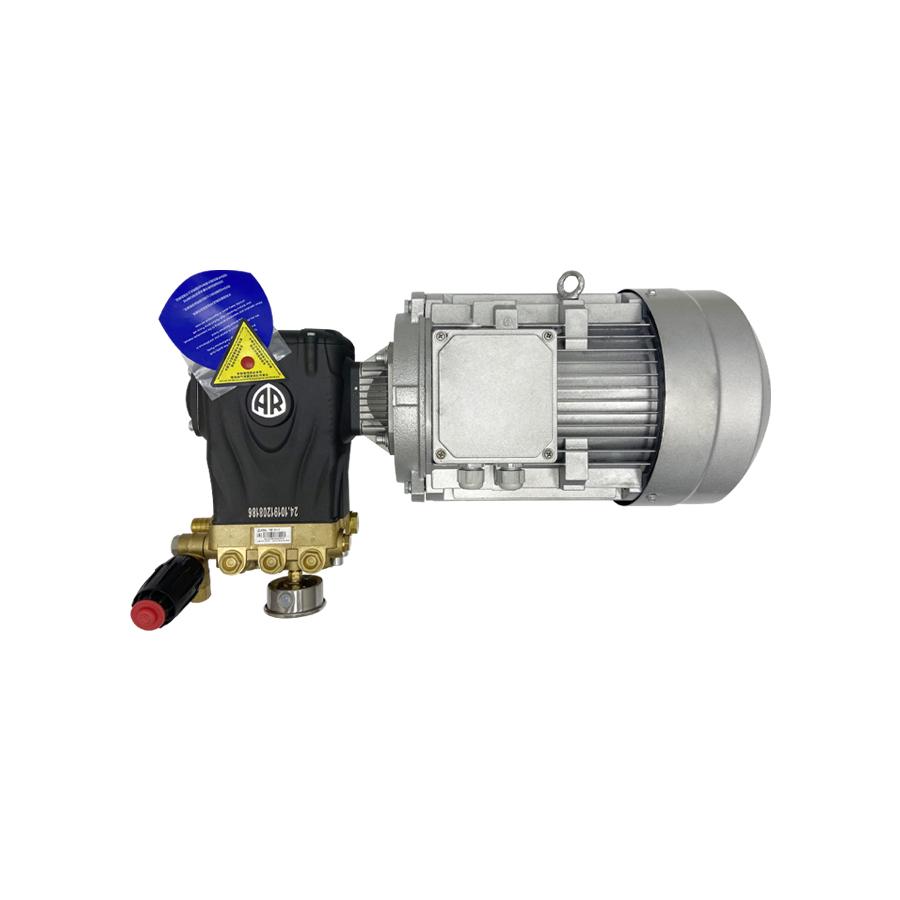 FHPP-2438075250 AR 고압 피스톤펌프 24L 380V삼상