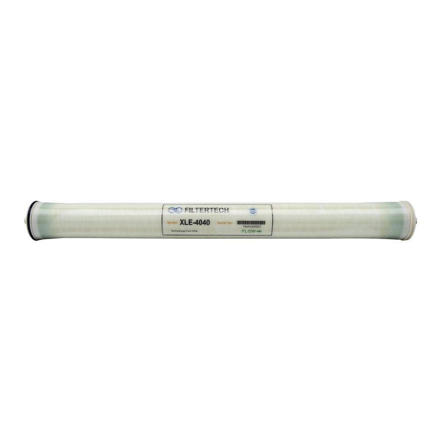 LP-4040 산업용 RO멤브레인 필터/2600GPD/1500ppm