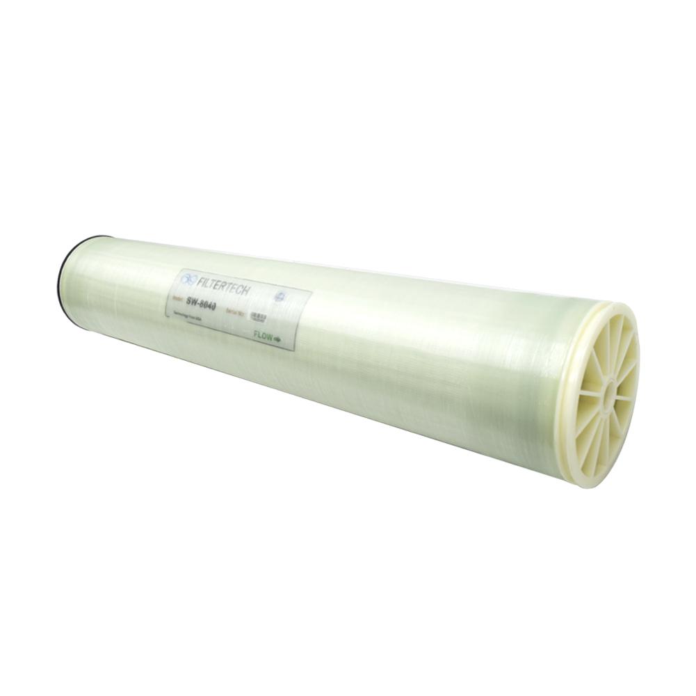해수담수화용 RO멤브레인 필터 SW-8040/9000GPD/32000ppm