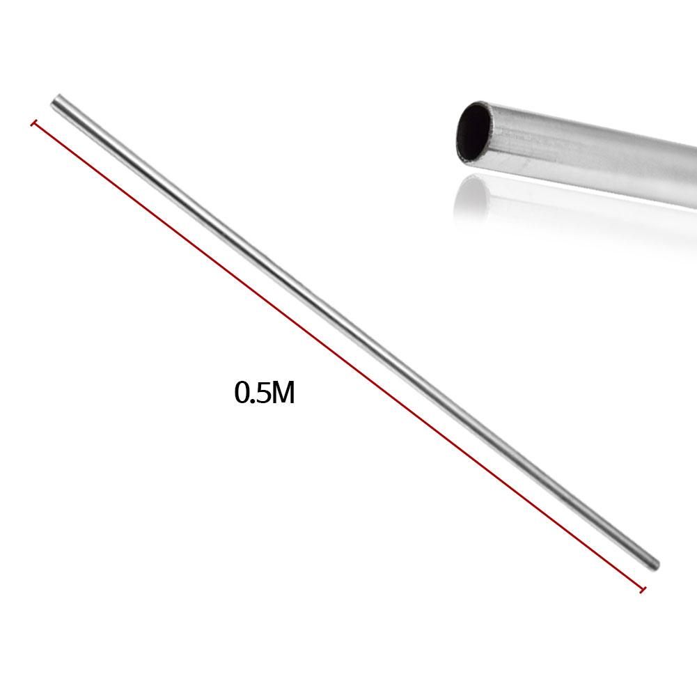 SUS316 쿨링포그시스템용 스테인리스튜브 0.5M (no groove)
