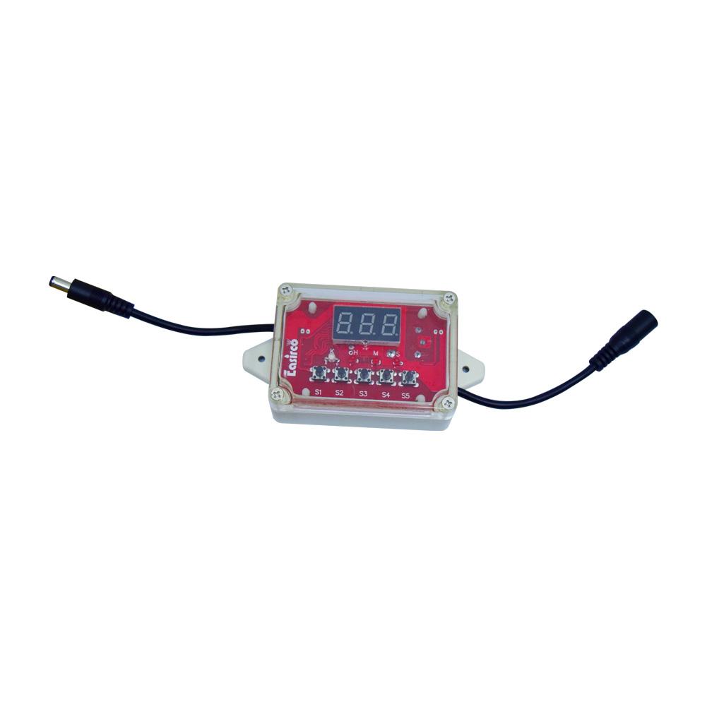 필터테크-세상의 모든 필터 FN6004 디지털 사이클 타이머 programmable cycle timer