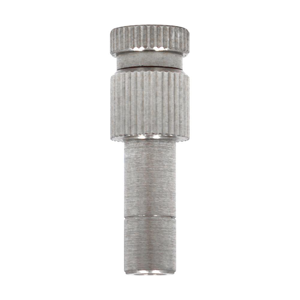 FLMN-14S4 쿨링포그시스템 저압/고압 겸용 미스트노즐 SUS304 1/4 (사이즈선택) 1개 - 분사노즐/포그노즐/안개노즐/냉각노즐/미세먼지저감노즐/폭염저감노즐