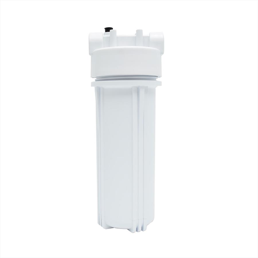[FH-2OW25012A] 플라스틱 카트리지 백색하우징 250mm 1/2(15A) 에어핀-투오링 완벽 누수방지