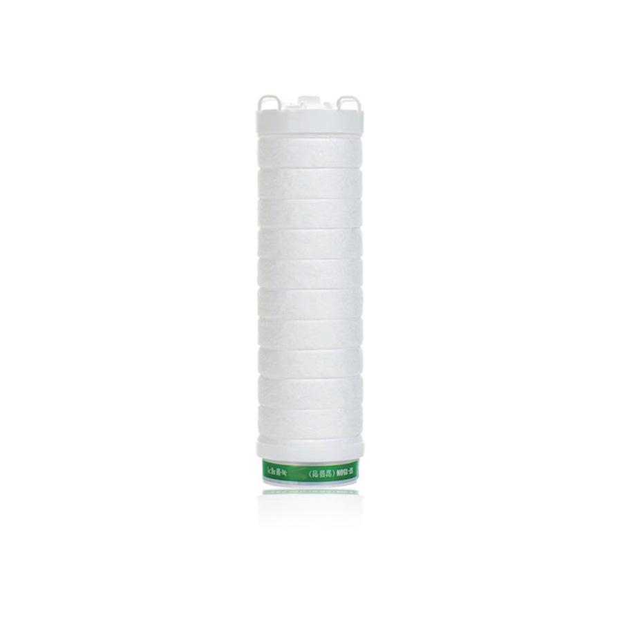 샤워플러스 하우징 케이스 대용량 정수필터 N-150N리필 세디먼트필터 SF-N150N-5um (알뜰형)