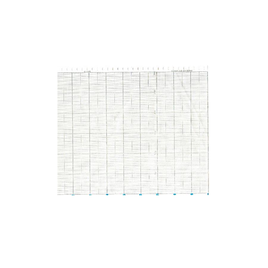 지노 기록지 NO.EH05041 접이식 (0~300℃)