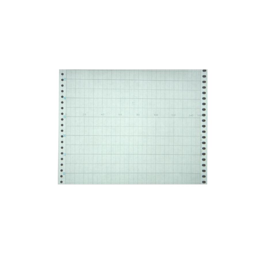 지노 기록지 NO.EH05035 (200x20m) 0~1200