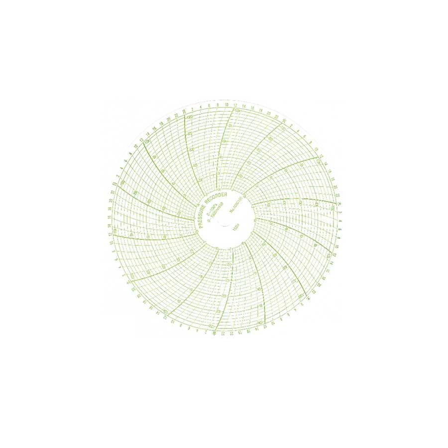 코벡스 기록지 NO.W7-100+38-6 (157(150)¢) 100매