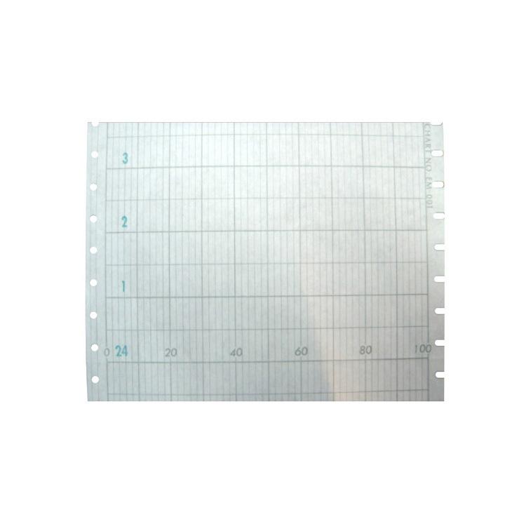 지노  기록지 NO.EM001 114x16m (-50~50℃)