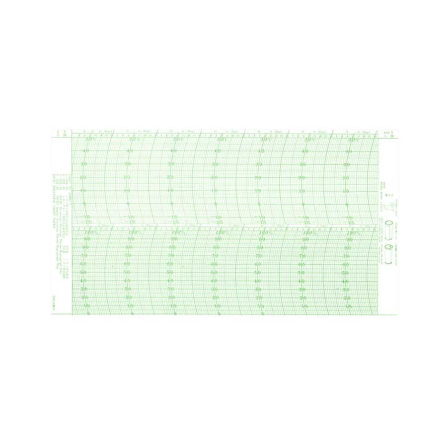 이쓰즈 자기온습용 기록지 NO.20360-7 (178x322)