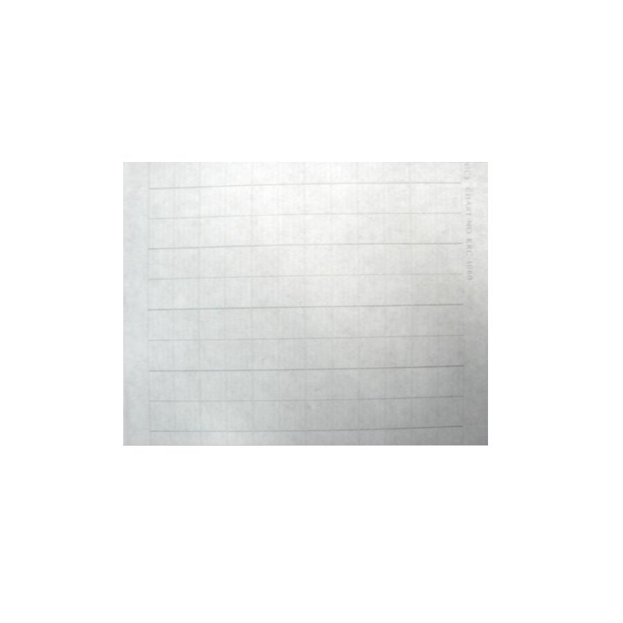 코닉스 KR-100용 기록지 NO.KRC1060 (120x16m)