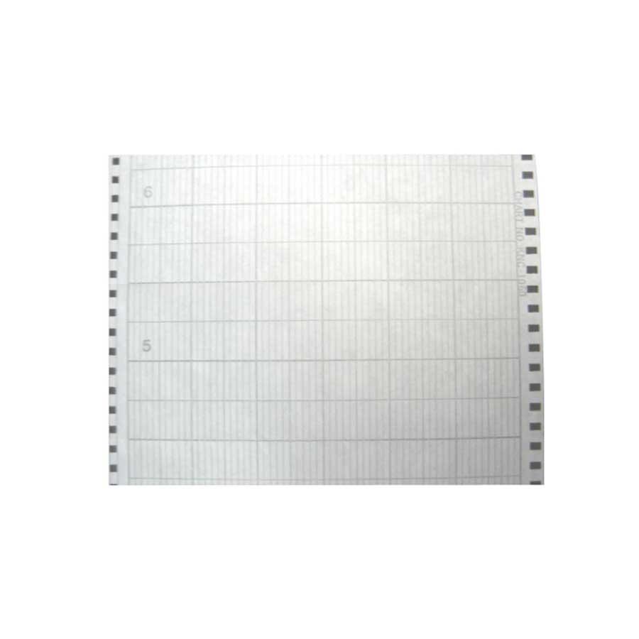 코닉스 KN-1000계기용 기록지 NO.KNC1060 (114x16m)