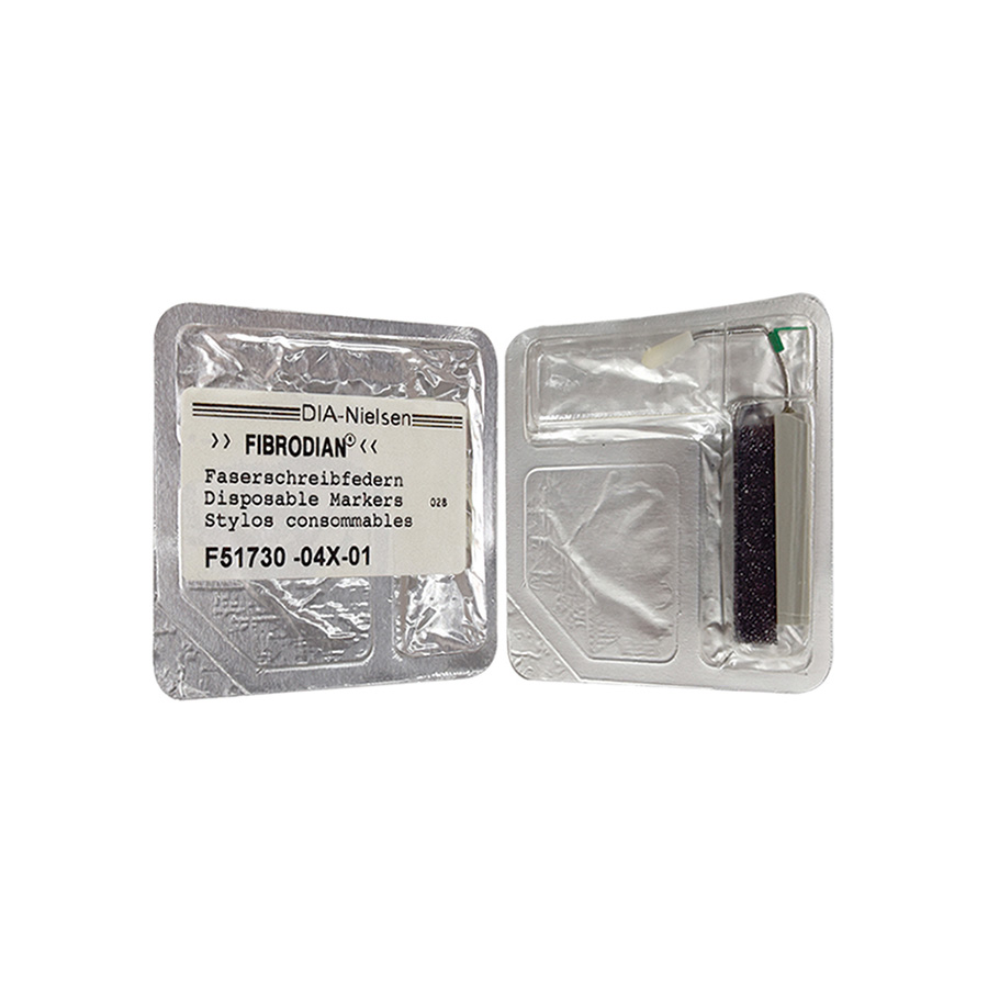 코닉스 KA-100용 기록펜 NO.F51730-04X-01 (GREEN)