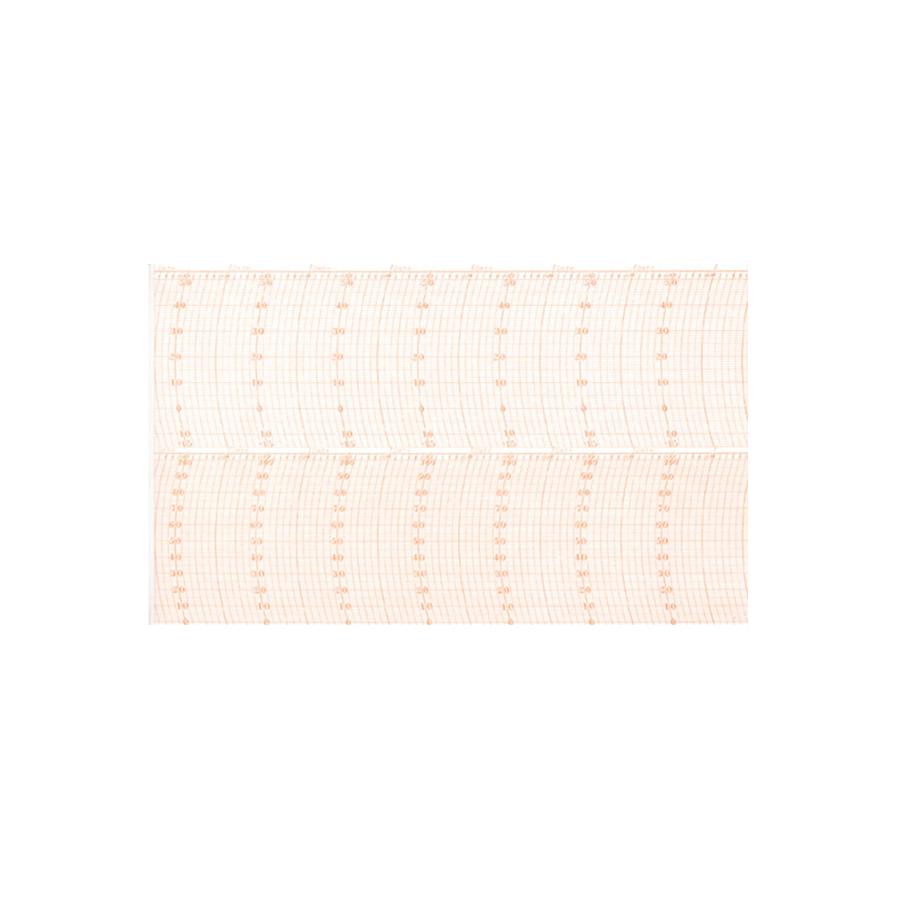 SATO SIGMA-2 NS2-Q용 온습도기록지 NO.R7210-31 31일