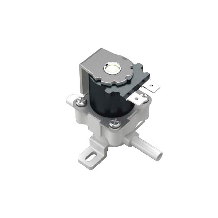 고압력 솔레노이드 밸브 NOS-NN-12V 1/4 정수기부품