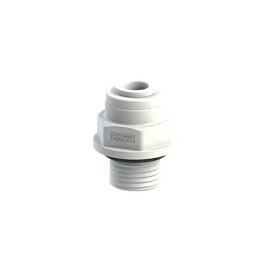 메일커넥터 I피팅 숫나사 ST-1500 1/4:1/4 정수기부품
