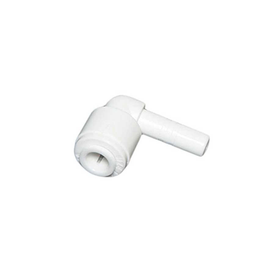 필터테크-세상의 모든 필터 스템엘보 L피팅 ST-500 1/4:1/4 정수기부품 stem elbow - 스템엘보 L피팅 ST-500 1/4 : 1/4
