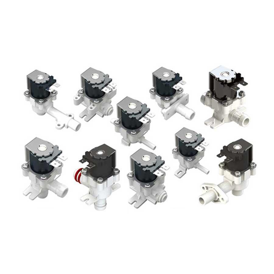 High Solenoid valve 고압솔레노이드 밸브 NOS시리즈 정수기부품 모음전