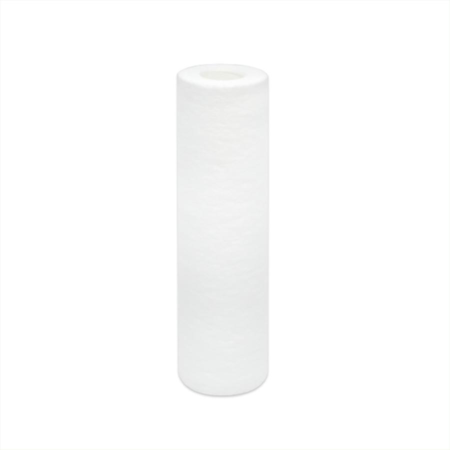 필터테크-세상의 모든 필터 DI초순수용 BDMA 멜트블로운 앱솔루트 필터 250mm 0.5um BDMA meltblown absolute filter 250mm 0.5micron for DI water