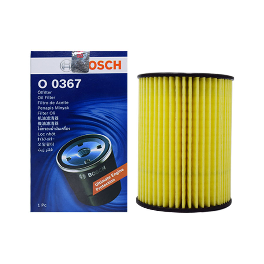 더뉴그랜저(IG) K7프리미어(YG) 보쉬 오일필터 O0367