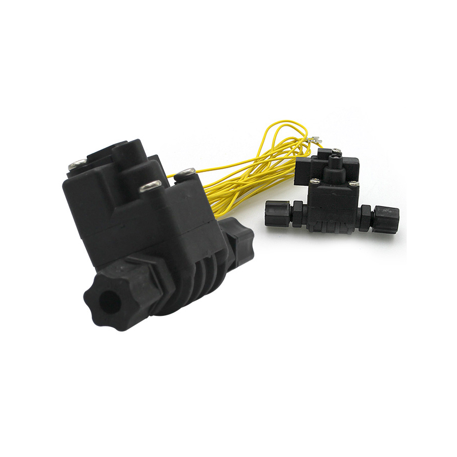 코텍 PSW50-1 압력스위치+3단연결배선 초순수제조장치 부품 정수기부품