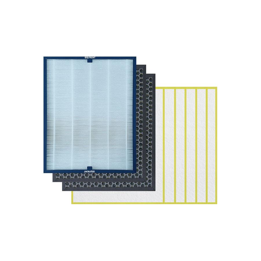 청호 CHA-N500AU 공기청정기필터호환 1년세트
