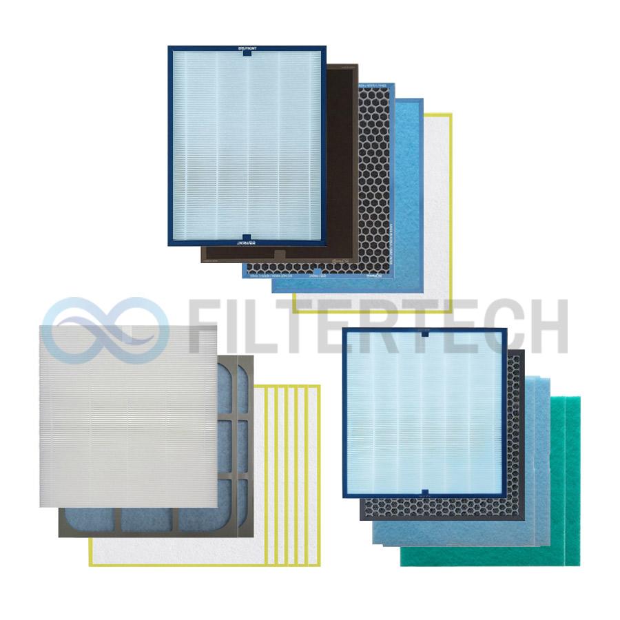 코웨이 공기청정기필터호환 1년세트 모음전1