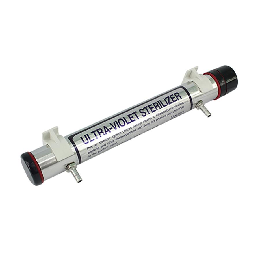 UV필터 살균필터 UV-701-1.5N 38Ø*242mm