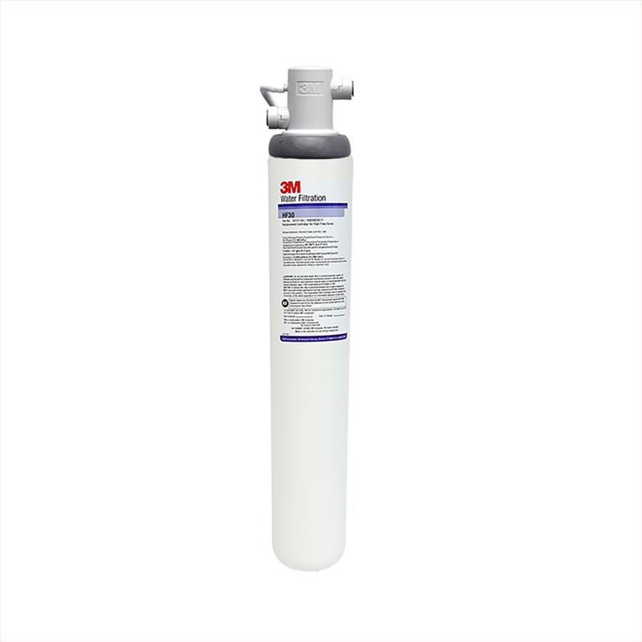 3M 정수기 BREW135-MS 언더씽크정수기 업소용/음용수용/제빙기용/커피머신용/스팀용/온수기용