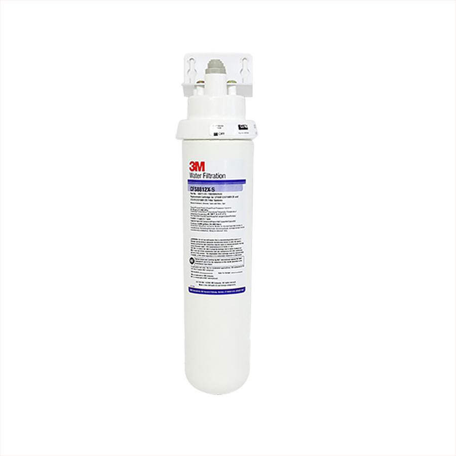 3M 정수기 CFS-8812X  언더씽크정수기 업소용/음용수용/제빙기용/커피머신용