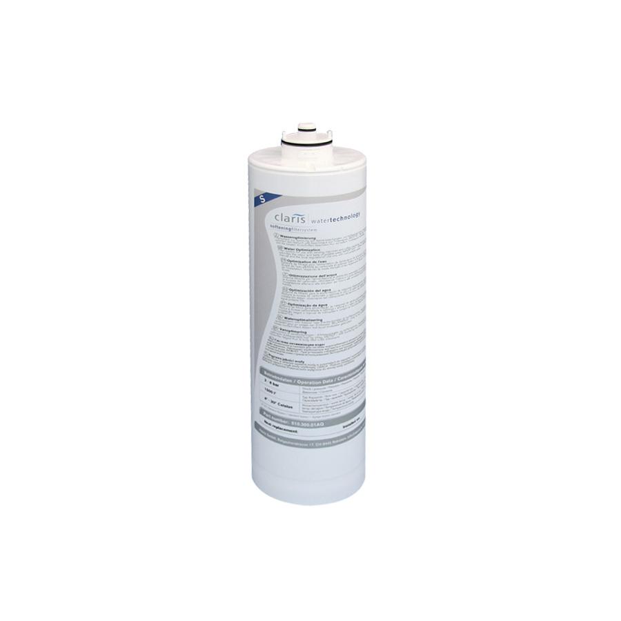 클라로스위스 언더싱크 정수기 250S 리필필터 - 스케일방지/커피머신/제빙기/식기세척기/스팀오븐