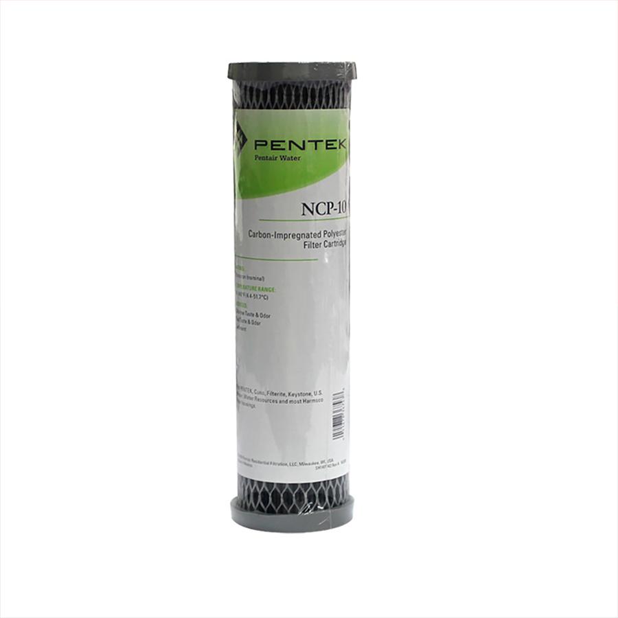 펜텍 NCP-10 카본 플리티드 필터 250mm 10um