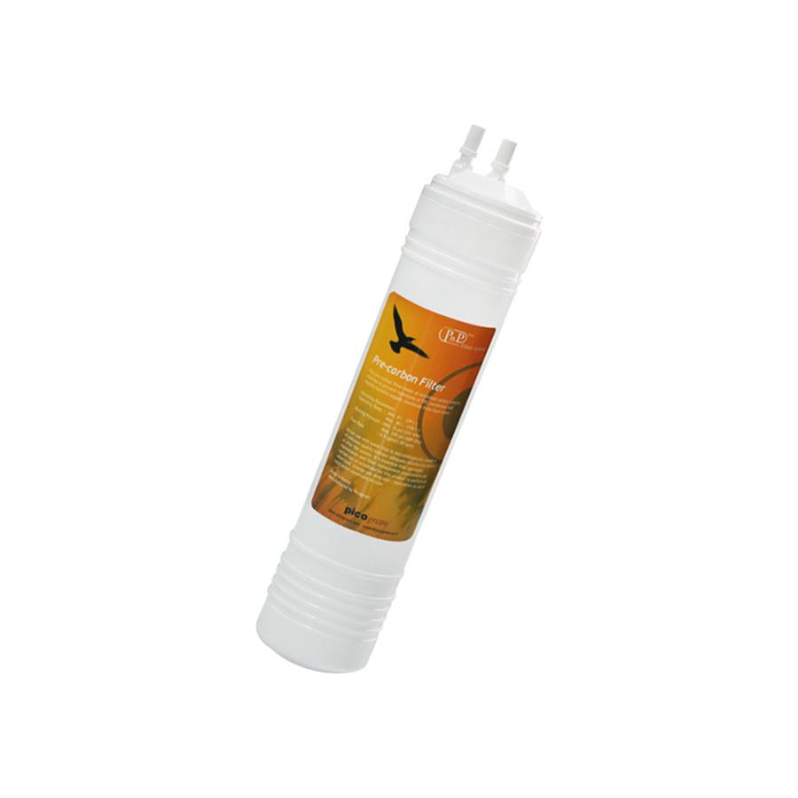 피코그램 정수기필터정품 전처리카본 필터