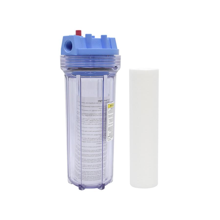 언더싱크정수기 전처리시스템 AP110 고급형 DIY세트