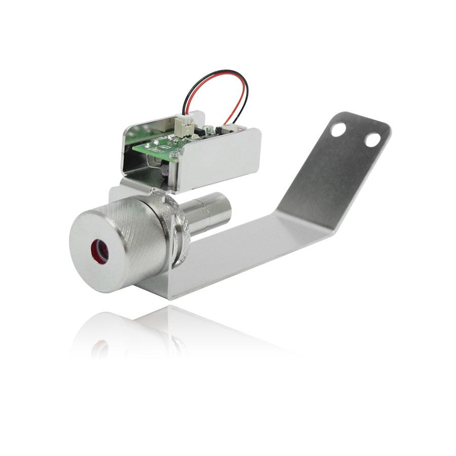 FPFN-38PD42 3/8인치 스템 STS304 전해연마 제품 파워 On/Off 타입 - 실내방역/실내가습용 전자식 무압 포그 노즐