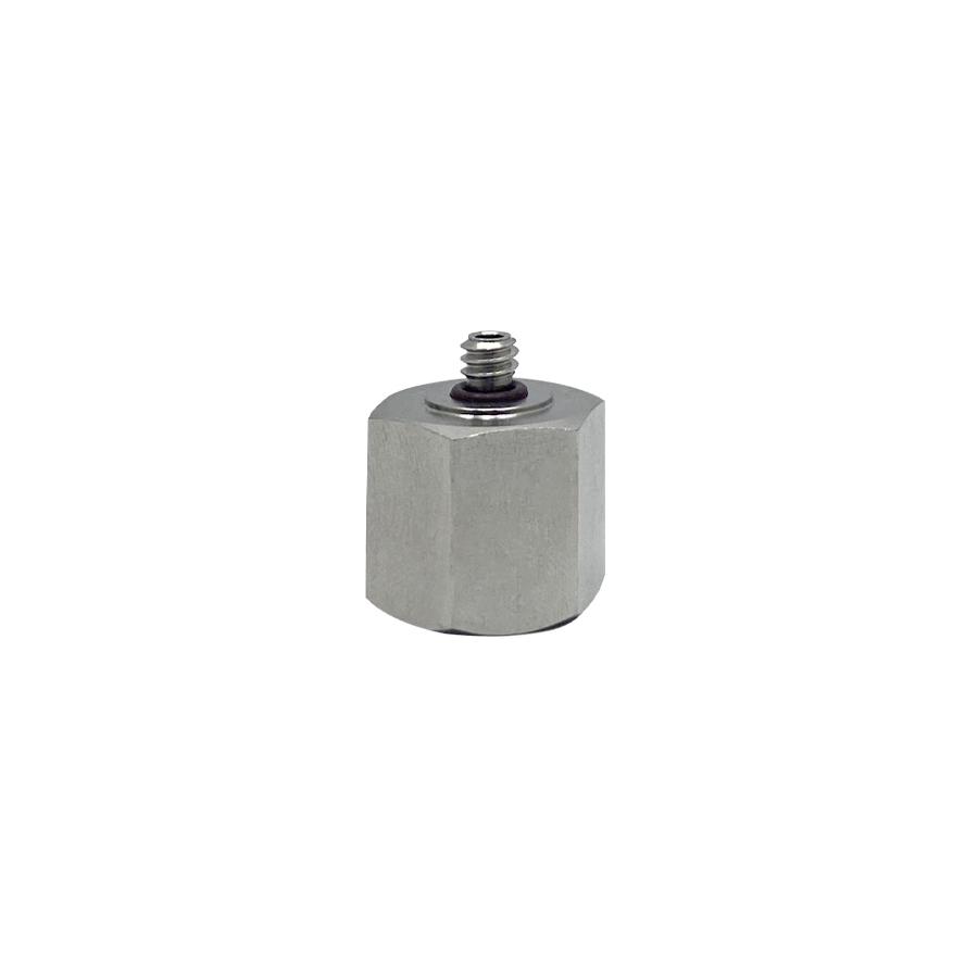 FEC-U14NPT1024 이지컨넥터 유니온 숫나사 전해연마 1/4NPT 1024