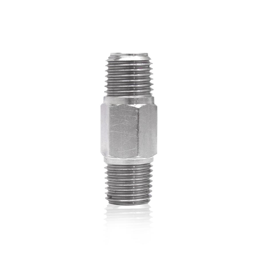FHMN-CHK6514 고압체크밸브 65bar용 1/4인치 숫나사