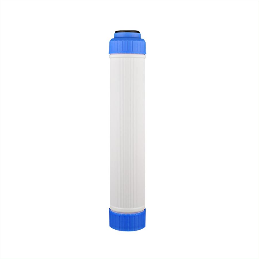 DOW HCR-S 양이온교환수지+청색 리필카트리지 500mm
