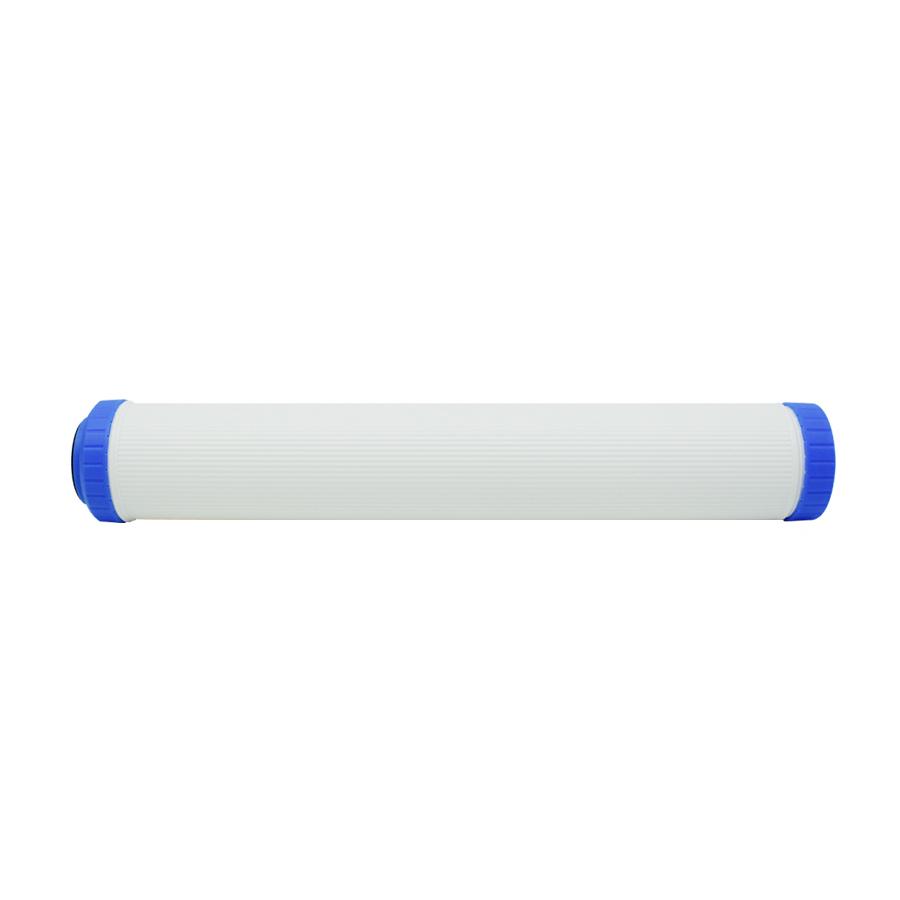 DOW IR120 양이온교환수지+청색 리필카트리지 250mm