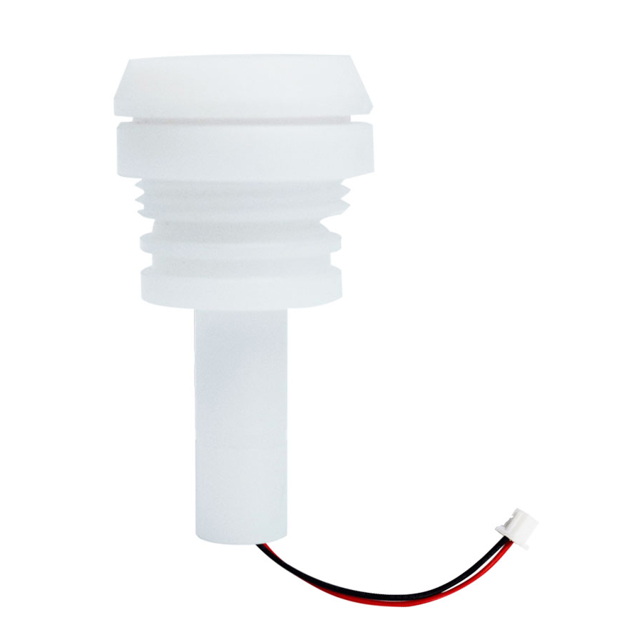 FPFN-38D42AW(화이트) PCB없음 - 실내방역/실내가습용 전자식무압포그노즐