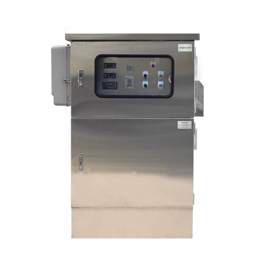 쿨링포그시스템(증발냉방장치) 컨트롤러 온도·습도 제어용 / 일반형